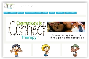Communicate To Connect Therapy