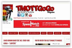 TMOTTGoGo Magazine