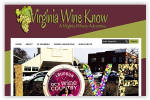 Virginia Wine Know