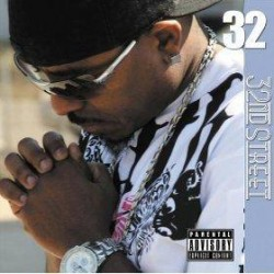 32streetcdcover