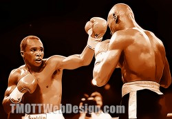 box hagler leonardTOONwords